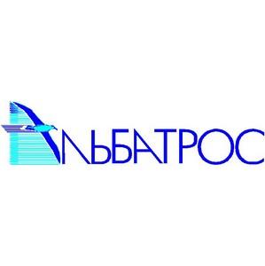 Клининговая компания Альбатрос заняла 1 место в рейтинге на cleannow.ru