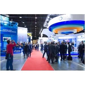 «Газпром нефть» выступит Официальным спонсором Offshore Marintec Russia