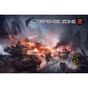 Defense Zone 2: одна из лучших игр жанра Tower Defense стала еще интереснее