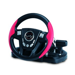 Genius Speed Wheel 6 MT: контроль над скоростью