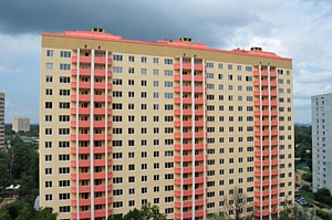 Новогодние цены на квартиры в Химках от «Азбуки Жилья»