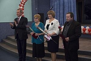 АО «Серовский механический завод»  отметил 85-летний юбилей