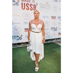События PR International и RusRadio Marbella в рамках фестиваля «Starlite Marbella» «Made in USSR»
