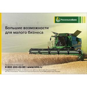 Россельхозбанк выдал южноуральским аграриям на сезонные работы более 6,5 млрд рублей