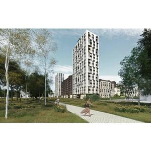Проект компании Homeland Group получил согласование главного архитектора Санкт-Петербурга