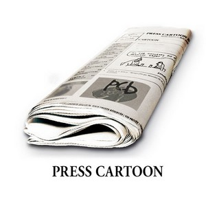 Карикатуристы Европы приглашаются на конкурс Press Cartoon Europe