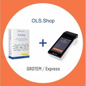 Компании Original Live Systems и Grotem заключили соглашение о сотрудничестве.