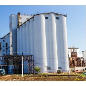 """Элеваторы холдинга """"Солнечные продукты"""" начали приём урожая 2017 года"""