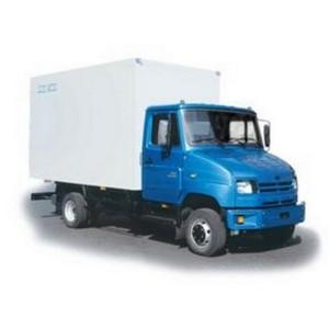 Перевозка грузов по России компанией «Интерлог-Нева»