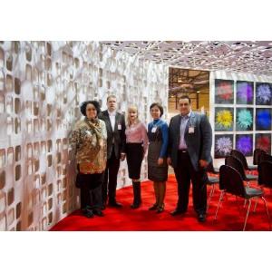 Astarta объединила инновации в декоре и спорт