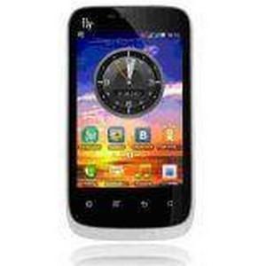 В продажу поступит мультимедийный телефон с большим экраном - Fly E154.