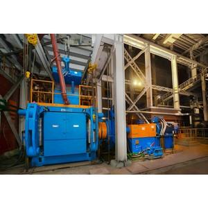 Группа НЛМК на 0,8 млн тонн увеличила мощности по выпуску железорудного концентрата