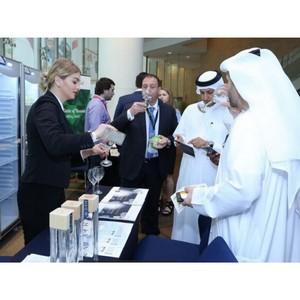 """Вода """"Салаир"""": арабские инвестиции ускорят триумф элитной сибирской воды"""
