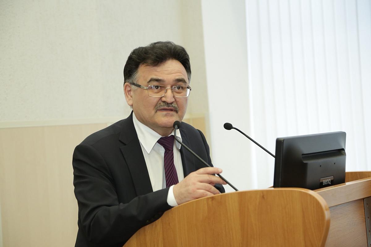 «Проблемы взаимодействия публичного и частного права при регулировании экономических отношений»