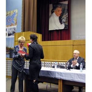 Конференция памяти В.Б. Козлова в ФГУП ВЭИ