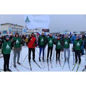 «Молодежка ОНФ» в Коми проводит мероприятия в поддержку российских олимпийцев