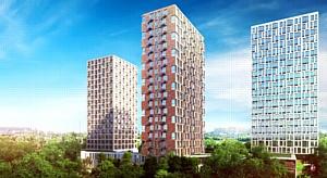 Старт продаж ЖК «PerovSky» в агентстве недвижимости «Азбуке Жилья»