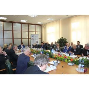 Состоялось заседание Комитета по авиационной промышленности СоюзМаш России