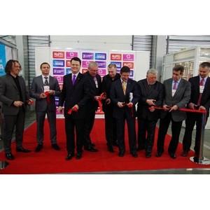 «Баскин Роббинс» стал хитом на киевской выставке «Франчайзинг 2013»