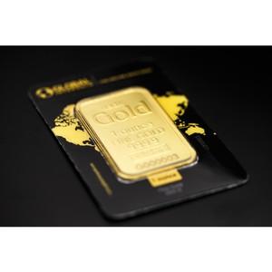 Прогноз о цене на золото на 2016-ый год от Global InterGold