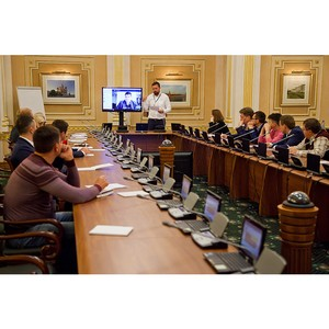 Бизнес-семинар по теме «Контракты жизненного цикла» на АО «ПО «УОМЗ»