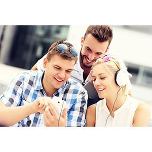 До 8 ГБ высокоскоростного 3G в тарифных планах для смартфонов от Интертелеком