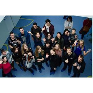 В Новосибирске отметили «балтийский» День студента