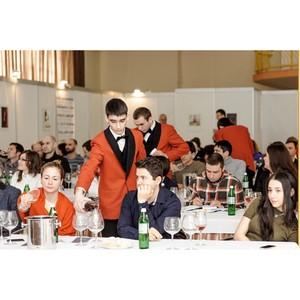 Праздник виноделия в Одессе