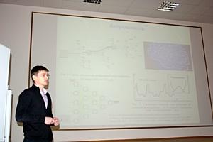Молодые ученые Красноярска расширили научное поле деятельности