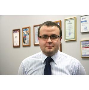 Департамент по работе с персоналом «БИН Страхование»  возглавил Альберт Мицевич