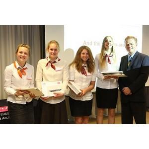 Команда из Петербурга представит Россию на международном этапе конкурса CIMA GBC 2014 в Индии