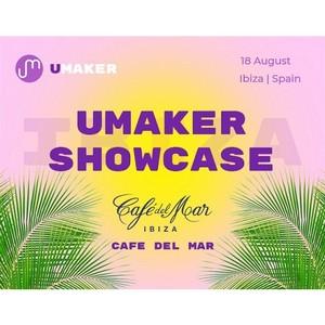 18 августа dj школа Umaker проведет официальные гастроли выпускников на о. Ибица в Cafe del Mar