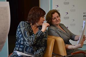 Кемеровские предприниматели «прокачались» на мастер-классе «Фитнес для мозга»