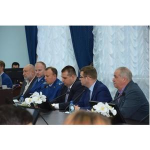 Калужское УФАС России отчиталось о результатах правоприменительной практики за 3 квартал 2017 года