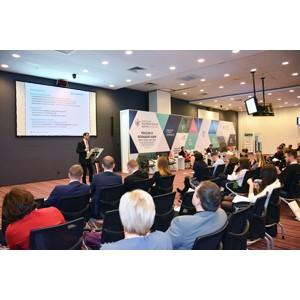 Банк «Открытие» принял участие в III Сибирском экономическом форуме