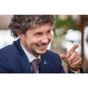 20 ноября Пресс-конференция «Декриминализация и рост»: Борис Титов и Александр Хуруджи