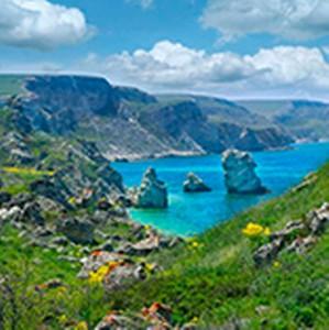 Единый туристический билет в Крыму.