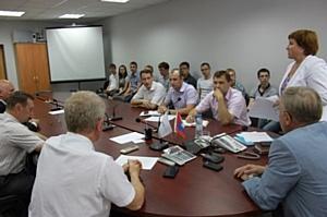 Костромские энергетики возрождают студенческие энергетические отряды