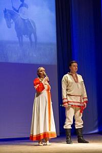 Смоляне выступят в финале фестиваля искусств «Золотой кадуцей» таможенных органов ЦФО