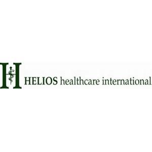 Сертифицирование травматологического центра клиники Хелиос в Випперфюрте.