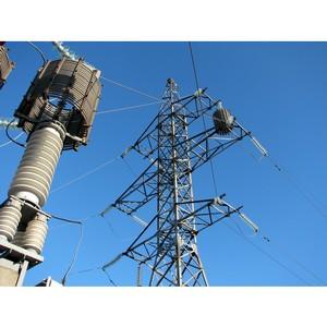 Электросетевой комплекс  взят под усиленный контроль из-за неблагоприятного метеопрогноза