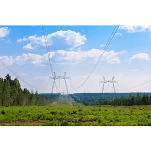 ФСК ЕЭС построит новую ЛЭП в Иркутской области