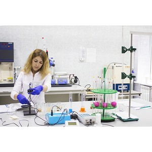 О разработке удобрений на основе микроводорослей в Астраханской области