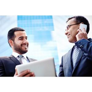 Бизнес Удмуртии выбирает мобильную связь «Ростелекома»