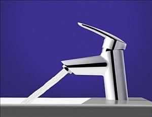 Разумное решение для ванной комнаты с Casa+