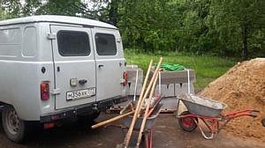 О ситуации вокруг Яблоневого сада по адресу Коломенский проезд, д 21 в Москве