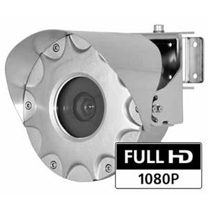 Новая уличная взрывозащищенная камера Videotec c 3/10х трансфокатором и Full HD/60 к/с