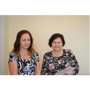 Консультационный кабинет Управления Росреестра  работает для челябинцев на постоянной основе