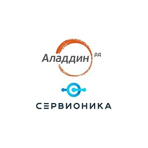 «Сервионика» получила статус Золотого партнера «Аладдин Р.Д.»