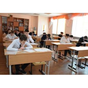 В Йошкар-Оле завершился региональный этап Всероссийской олимпиады школьников «Россети»